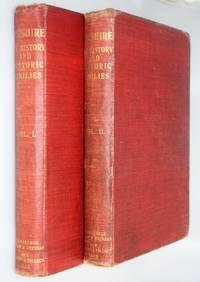 Ayrshire : its history and historic Families [ 2 Volumes ]
