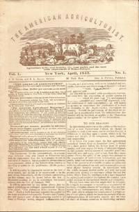 image of The American Agriculturalist (Facsimile Reprint)