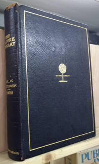 Nature's Garden:  An Aid to Knowledge of Our Wild Flowers and Their Insect  Visitors by  Neltje Blanchan - Hardcover - 1908 - from Old Saratoga Books and Biblio.com