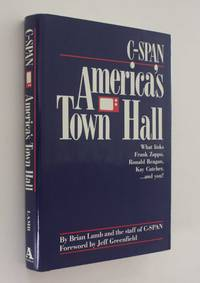 C-Span: America's Town Hall