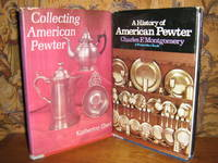 Collecting American Pewter-A History of American Pewter