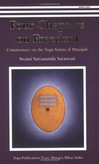 image of Four Chapters on Freedom: Commentary on the Yoga Sutras of Patanjali: 1