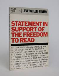 image of Evergreen Review Volume 6 Number 25