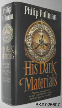image of His Dark Materials: Northern Lights, The Subtle Knife, The Amber Spyglass