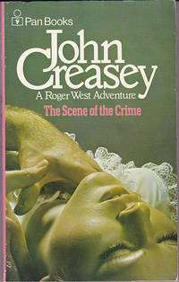 The Scene of the Crime : A Roger West Adventure