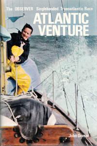 Atlantic Venture The Observer Singlehanded Transatlantic Race