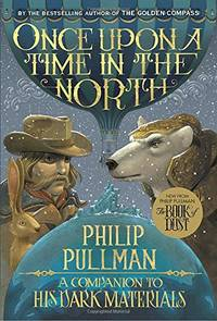 image of His Dark Materials: Once Upon a Time in the North