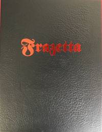 The Definitive FRAZETTA Reference : Deluxe Edition Hardcover in Slipcase (Limited to 1200 Copies)