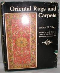 Oriental Rugs and Carpets; A Comprehensive Study