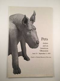 Pets Artists and an American Obsession