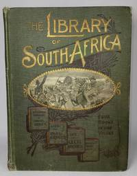 The Library of South Africa