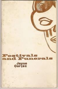 FESTIVALS AND FUNERALS