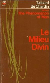 Le Milieu: An Essay on the Interior Life