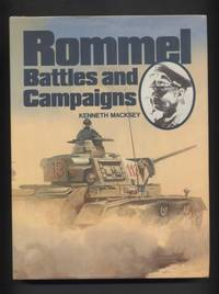 Rommel Battles and Campaigns.