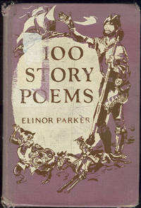 image of 100 STORY POEMS