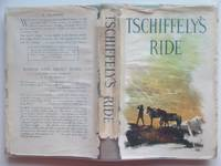 image of Tschiffely's ride: being the account of 10,000 miles in the saddle through  the Americas from Argentina to Washington