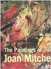 image of THE PAINTINGS OF JOAN MITCHELL