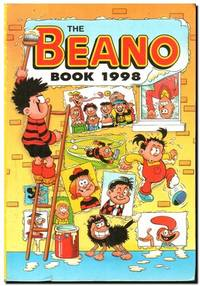 The Beano Book 1998