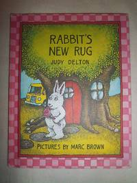 Rabbit's New Rug