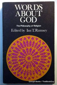 Words About God: Philosophy of Religion (Forum Books)