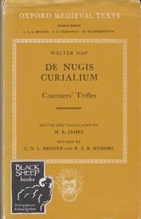 De Nugis Curialium: Courtiers\' Trifles