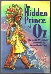 The Hidden Prince Of Oz