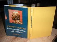 Journey to Upolu, Robert Louis Stevenson, Victorian Rebel
