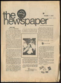 image of THE NEWSPAPER