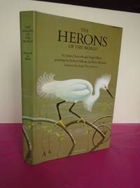 HERONS OF THE WORLD