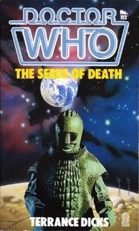 image of DOCTOR WHO - The Seeds of Death