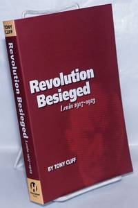 image of Lenin; the revolution besieged, 1917 - 1923