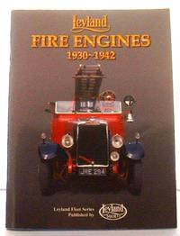 image of Leyland Fire Engines 1930-1942