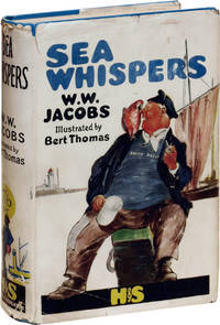 Sea Whispers (First UK Edition)