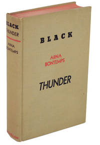 collectible copy of Black Thunder