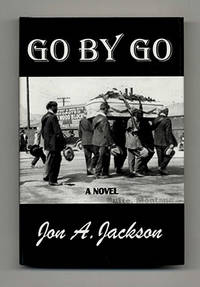 image of Go By Go  - 1st Edition/1st Printing