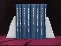 "The ""Magic"" Background of Pearl Harbor. Complete in 8 Volumes"