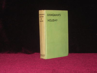 New York: Harcourt, Brace and Company, 1933. First Edition. Hard Cover. Very Good+. Octavo. Stated f...