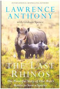 image of THE LAST RHINOS