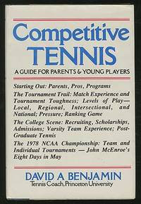 Competitive Tennis: A Guide for Parents & Young Players