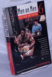 image of Men on Men 6; best new gay fiction