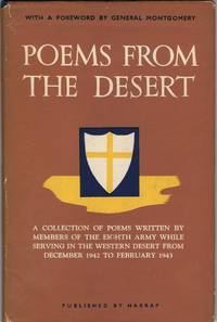 POEMS FROM THE DESERT: VERSES BY MEMBERS OF THE EIGHTH ARMY