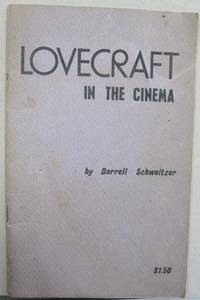 image of Lovecraft in the Cinema