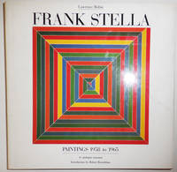 image of Frank Stella Paintings 1958 - 1965; A Catalogue Raisonne