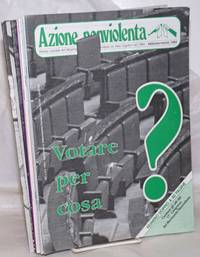 image of Azione nonviolenta (Nonviolent action). 1994:  2-12