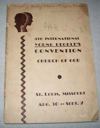 Program of Ninth International Young People's Convention, Church of God