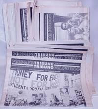 People's Tribune [26 issues]