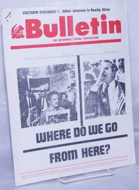 image of Bulletin of international socialism: Vol. 2, No. 18, November 1, 1965