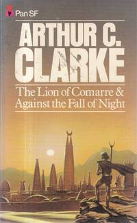 image of The Lion of Comarre & Against the Fall of Night