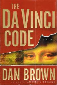 The Da Vinci Code by  Dan Brown - Hardcover - -. 1 - 2003 - from Round Table Books, LLC (SKU: 25739)