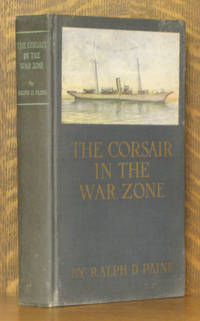 THE CORSAIR IN THE WAR ZONE